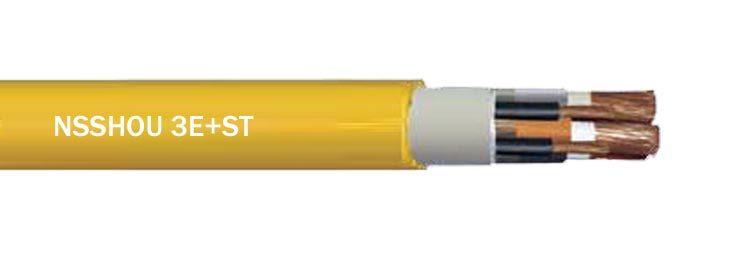 NSSHOU 3E+ST Cable