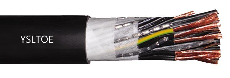 YSLTOE-Spreader-Basket-Cable-300-500V-Fiber