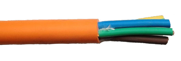 Electric Vehicle High Voltage Aluminum Cable-Hybird Resources