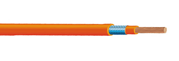 Electric High Voltage Power Cable : High voltage screened ev cable hybird resources