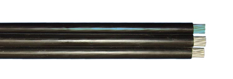 Low Voltage Aerial Bundled Conductor ABC-Hybird Resources